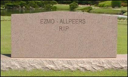 Una de cal y dos de arena: Ezmo y AllPeers cierran mientras Stage6 recomienda Veoh