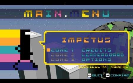 Bit.Trip, un divertido y adictivo juego de plataformas para OS X