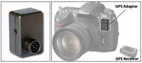 PhotoTrackr Plus, GPS para las réflex Nikon sin usar la zapata del flash