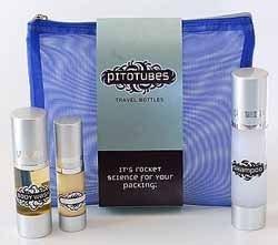 Pitotubes: envases para cosméticos irrompibles