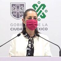 """CDMX pasa a semáforo naranja por COVID: sigue la baja de hospitalizaciones a un ritmo """"nunca visto"""" durante la pandemia"""