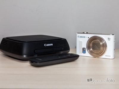 Canon CS100, la solución de almacenamiento y respaldo automático por y para Canon