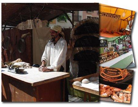 I Feria Medieval en Vila-seca de Tarragona