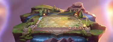 Teamfight Tactics y el género de moda que ha desbancado a 'Fortnite' del top 1 de los juegos más populares de Twitch