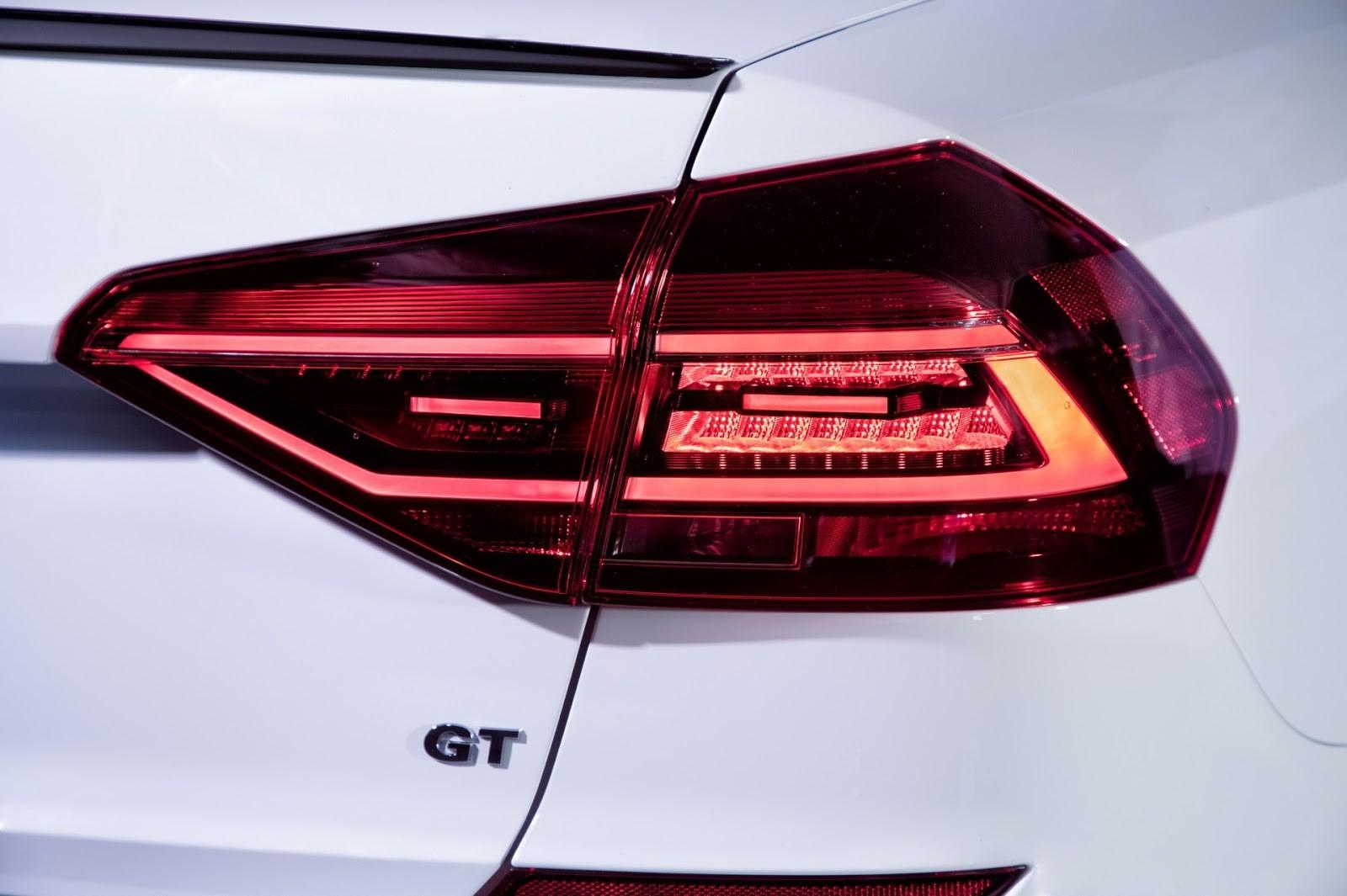 Foto de Volkswagen Passat GT 2018 (18/21)