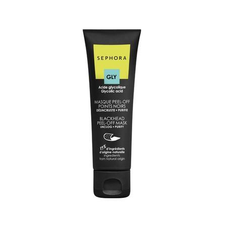 Sephora Blackhead Peel Off Mask