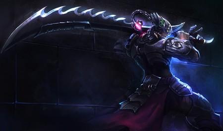 Riot quiere mejorar a Master Yi, pero no quiere que se le vuelva algo incontrolable