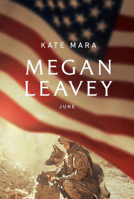Meganleavey Poster