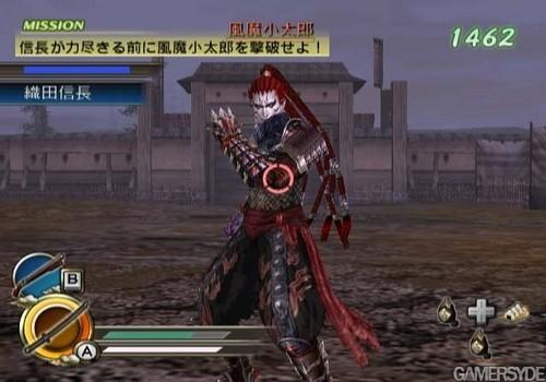 Foto de Samurai Warriors: Katana (7/12)