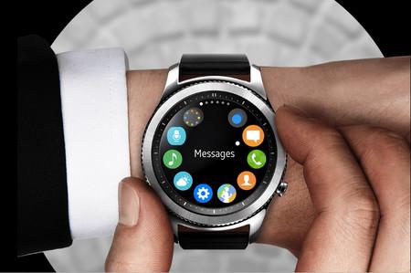 Samsung tenía razón: Tizen es ahora más popular que Android Wear