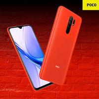 Xiaomi POCO M2: 6 GB y gran batería por menos de 150 euros