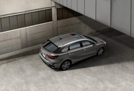 KIA Forte Hatchback 2022 precios versiones y equipo en mexico 2