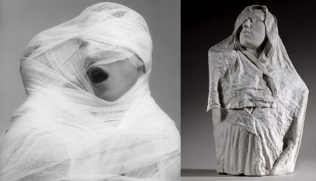 Robert Mapplethorpe y Auguste Rodin se ven las caras