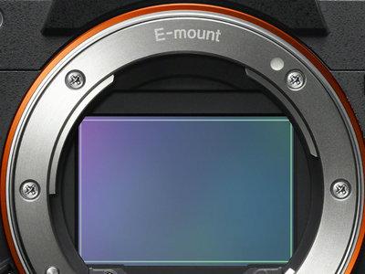 Sony desarrolla un nuevo sensor retroiluminado con obturación global