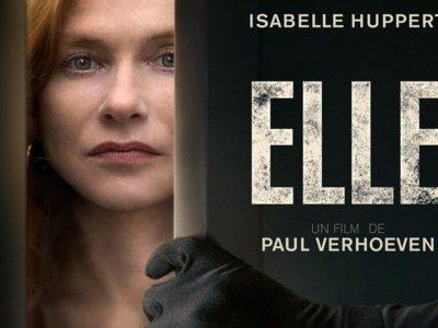 'Elle', retorcida y fascinante