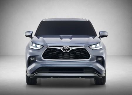 Toyota Highlander 2020 1600 06