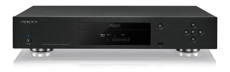 La actualización de OPPO para sus reproductores Blu-ray UHD llega con soporte para HDR10+