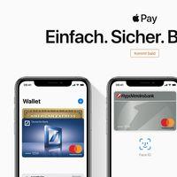 Apple Pay llega por fin a Alemania y se consolida en Europa