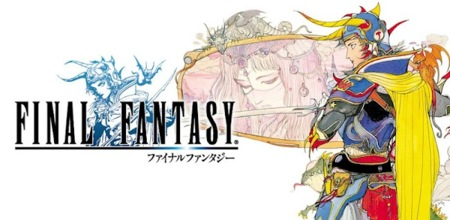 Ya disponible para Android la primera entrega de Final Fantasy