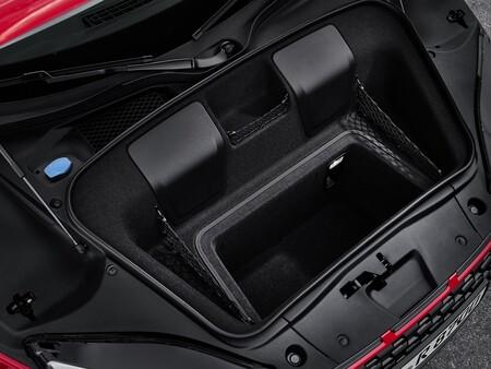 Audi R8 V10 Performance Rwd 2021 018