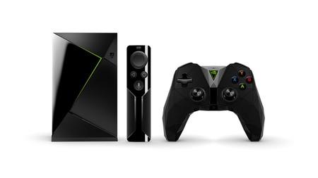 Nvidia Shield TV renueva su interfaz con su actualización a Android 8.0 Oreo