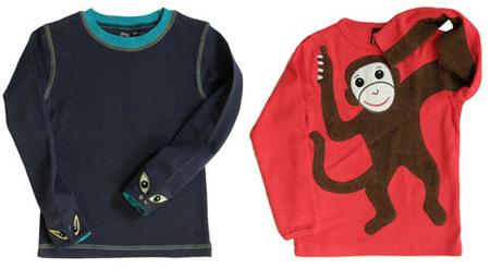 Ubang: ropa para jugar