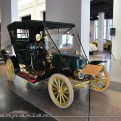 Foto 26 de 96 de la galería museo-automovilistico-de-malaga en Motorpasión