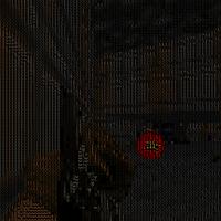 Ya puedes jugar a DOOM al estilo The Matrix: una genialidad que posiblemente te cueste la vista