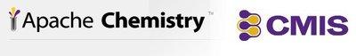 Apache Chemistry, una implementación del estandar CMIS.