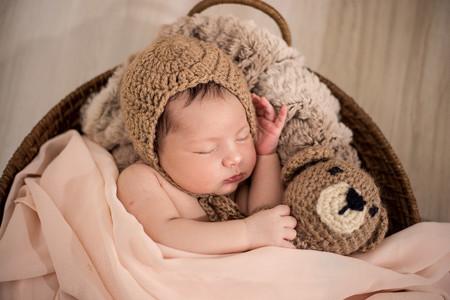 Trucos Consejos Fotografiar Bebes Recien Nacidos 3