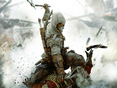 Ya puedes descargar totalmente gratis Assassin's Creed III para PC