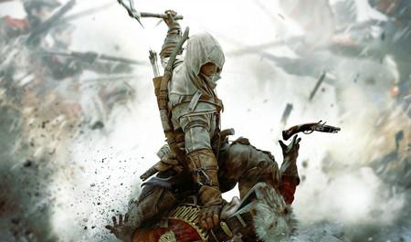 Ya puedes descargar totalmente gratis Assassin's Creed III para PC