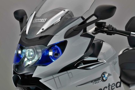 Bmw Connected Ride Lasser