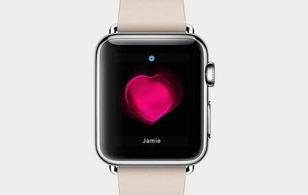 Llegan las primeras pistas sobre la duración de la batería del Apple Watch
