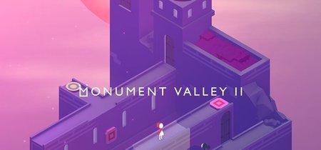 Monument Valley 2, ya disponible en Android uno de los mejores juegos móviles de 2017