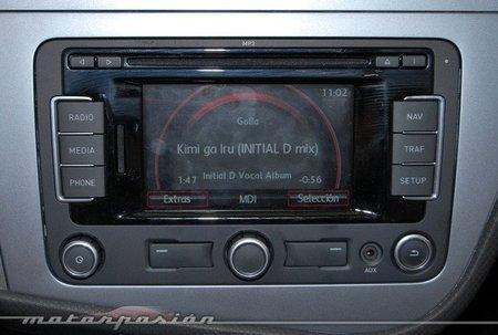 SEAT Leon 1.8 TSI DSG Sport