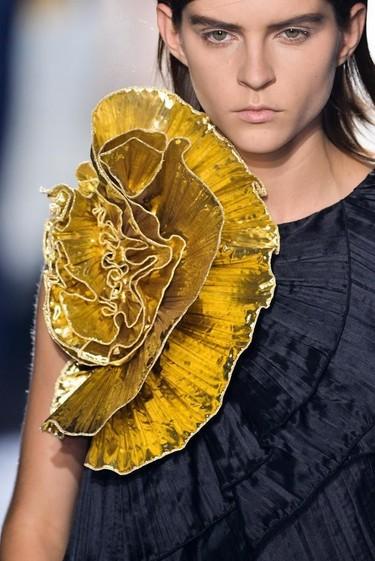 Las 10 tendencias de moda en la Semana de la Moda de Paris Primavera-Verano 2014