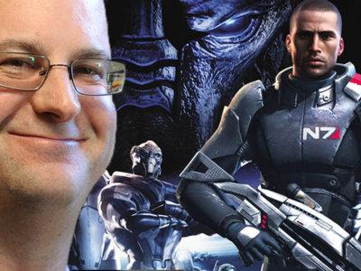 Drew Karpyshyn, guionista de Mass Effect y KOTOR, vuelve a BioWare