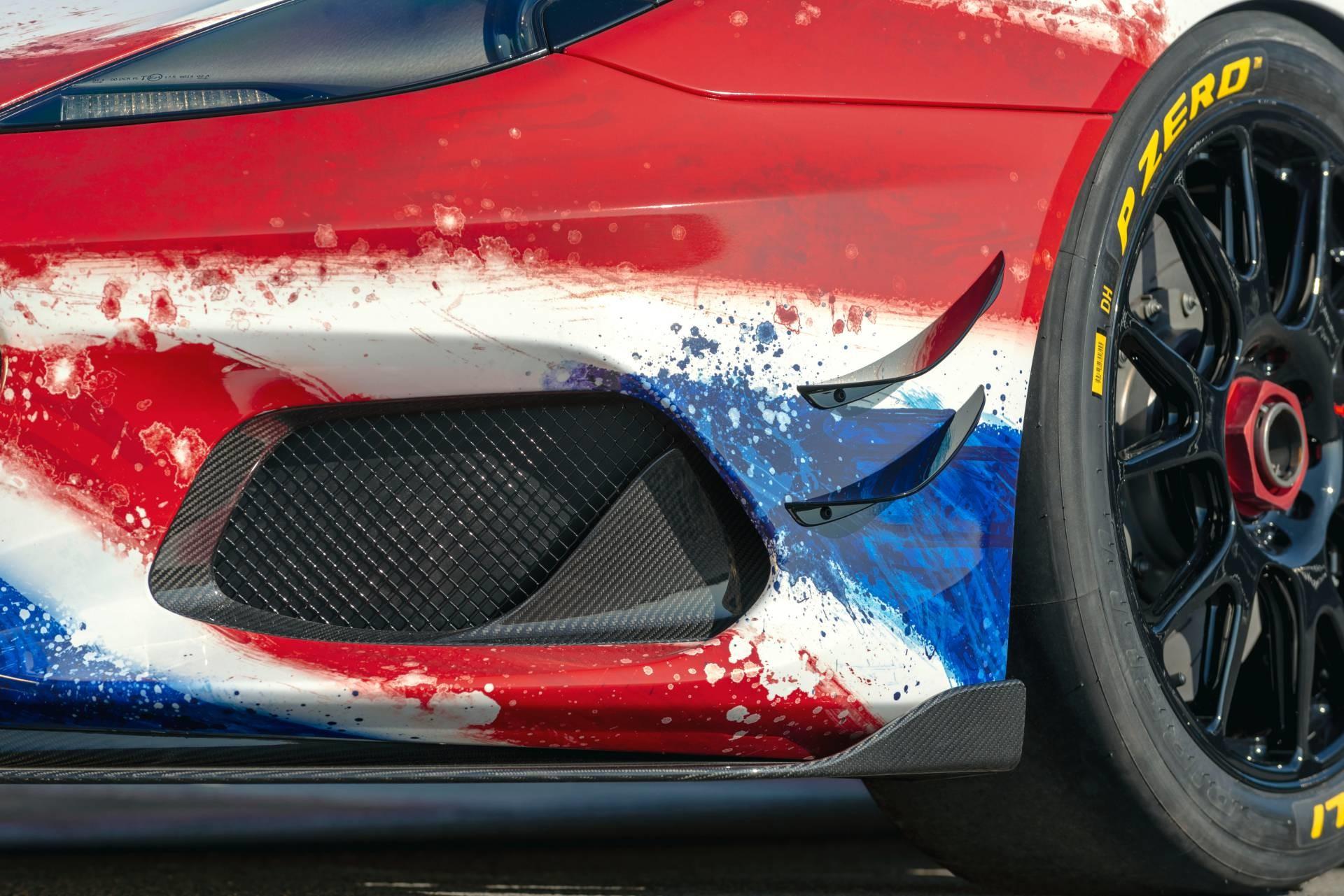 Foto de Lotus Evora GT4 Concept (14/27)