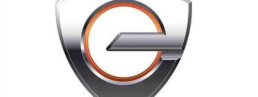 Mazda registra un nuevo logo que al parecer será la imagen de sus modelos eléctricos