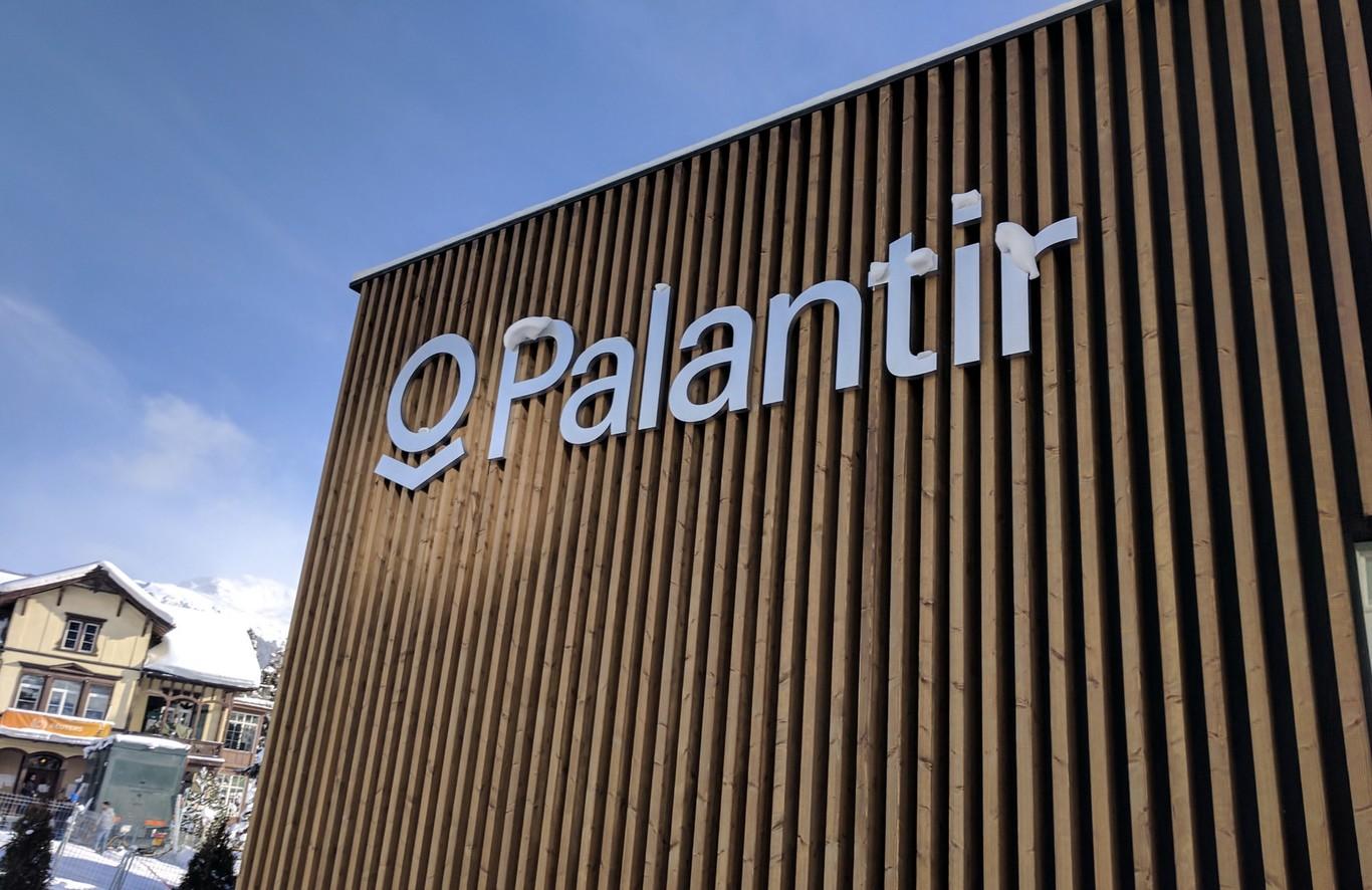 Así opera Palantir, el software que utiliza EE.UU. para encontrar e identificar a millones de personas 1366_2000