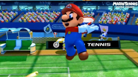Dry Bowser y Bowser Jr. se unen a la plantilla de Mario Tennis: Ultra Smash