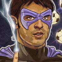 El primer Héroe de FUT en FIFA 22 será Fernando Morientes. EA Sports abraza el mundo de los cómics con estas nuevas cartas [actualizado]