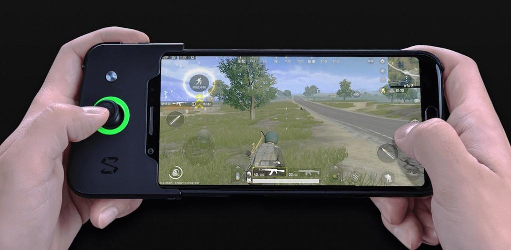 Xiaomi Black Shark2