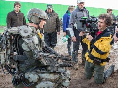 Doug Liman trasladará al cine las aventuras de Gámbito con Channing Tatum