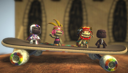 Little Big Planet es un vendeconsolas