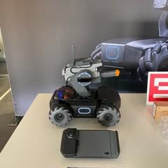 Foto 4 de 7 de la galería imagenes-del-robomaster-s1 en Xataka