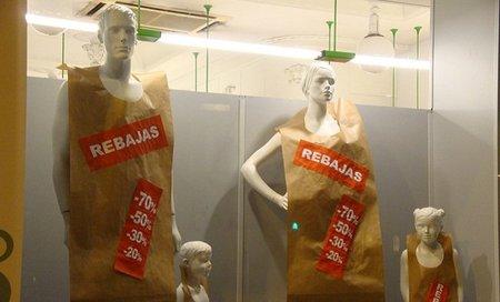 El 'anticipo' de las rebajas, ¿nos confirma la estrategia de reducción de márgenes?