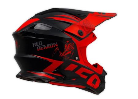Red Demon 2 650