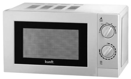 En eBay el microondas KUNFT KMW-1698 ahora por sólo 39,99 euros y con envío gratis